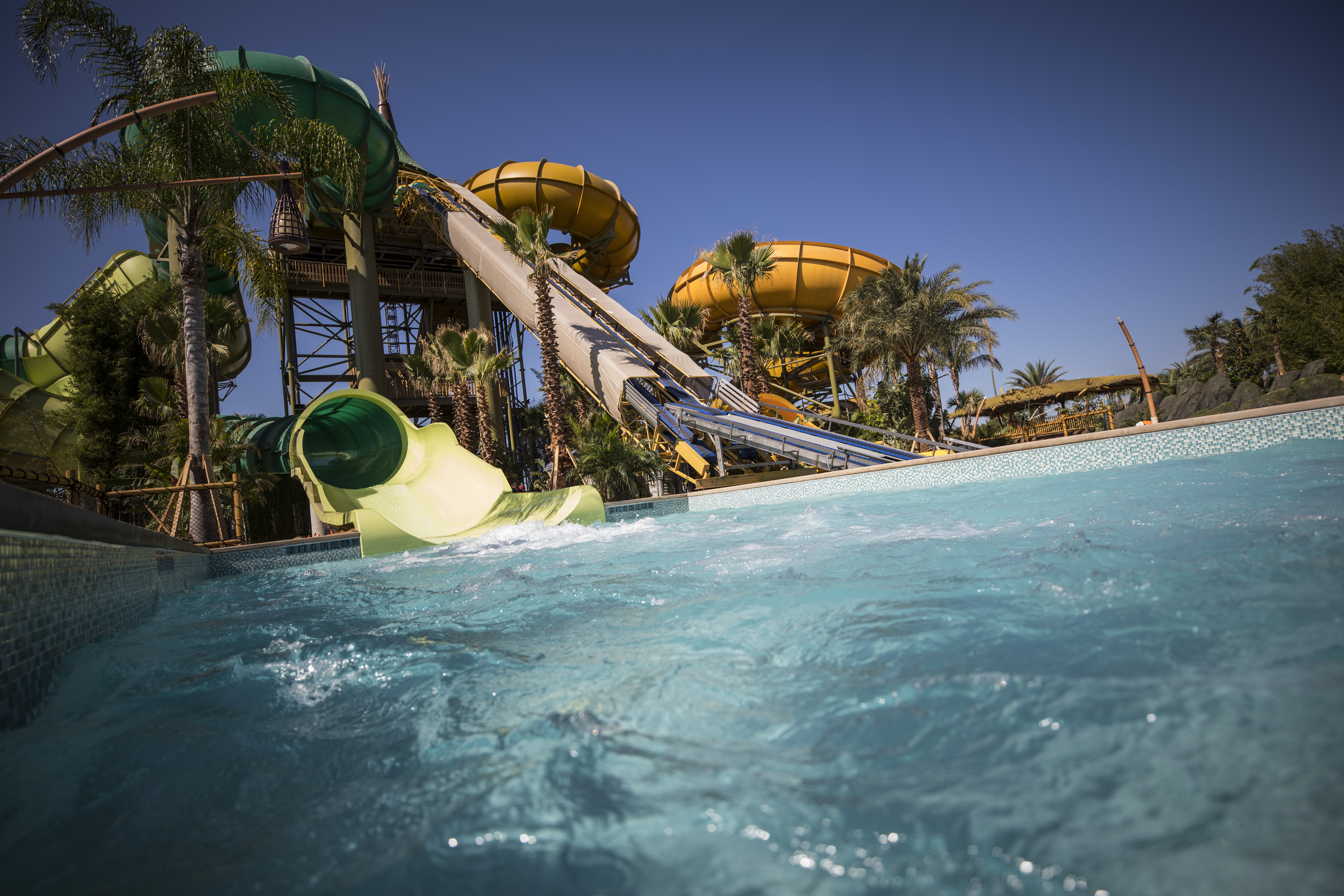 Publicity Volcano Bay CNN 050817, Universal's Volcano Bay, VB, UVB, Project 533, Water Park, Water Rides, Universal Orlando Resort, UOR, UO
