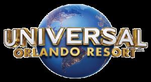 Logo: Universal Orlando Resort