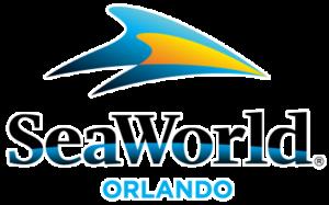 logo: SeaWorld Orlando