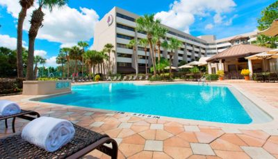 Doubletree-LBV-pool