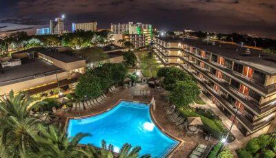 Hotel Rose Inn Pointe Orlando 01