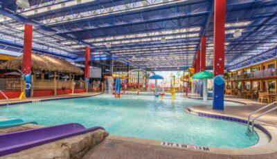 Hotel Coco Key Waterpark 03
