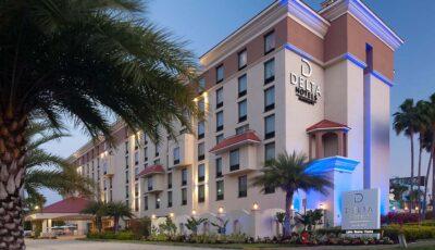 Hotel Delta By Marriott Lbv 26